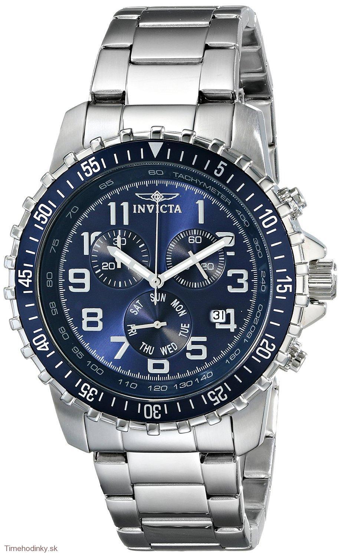 b05e1f1c2c5 Pánske hodinky INVICTA II 6621