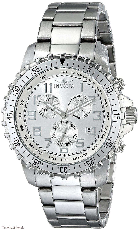 945edcddac0 Pánske hodinky INVICTA II 6620