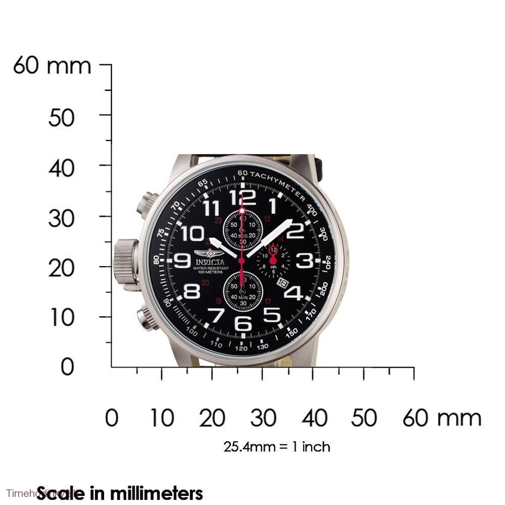 Pánske hodinky INVICTA Force 2770 76c906a9b6