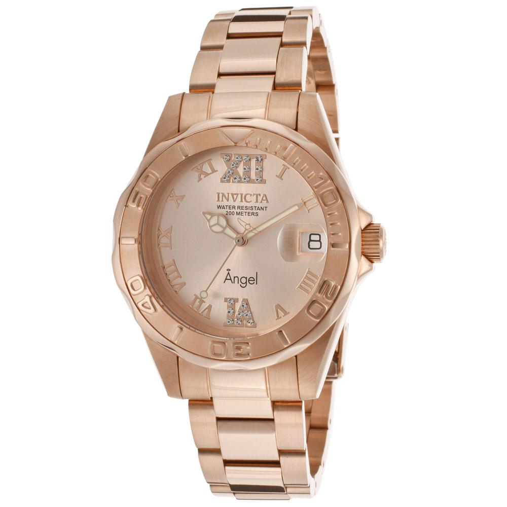 Dámske hodinky Invicta 14398 Angel bf11d05c432
