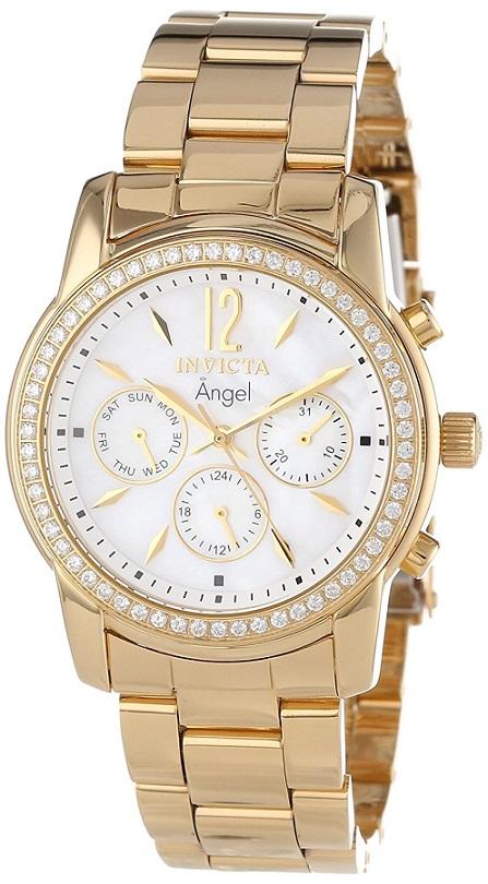 Dámske hodinky INVICTA 11771 Angel empty 6192589baf5