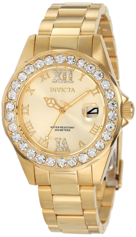 Dámske hodinky INVICTA Pro Diver 15252 empty 13f664a37d0