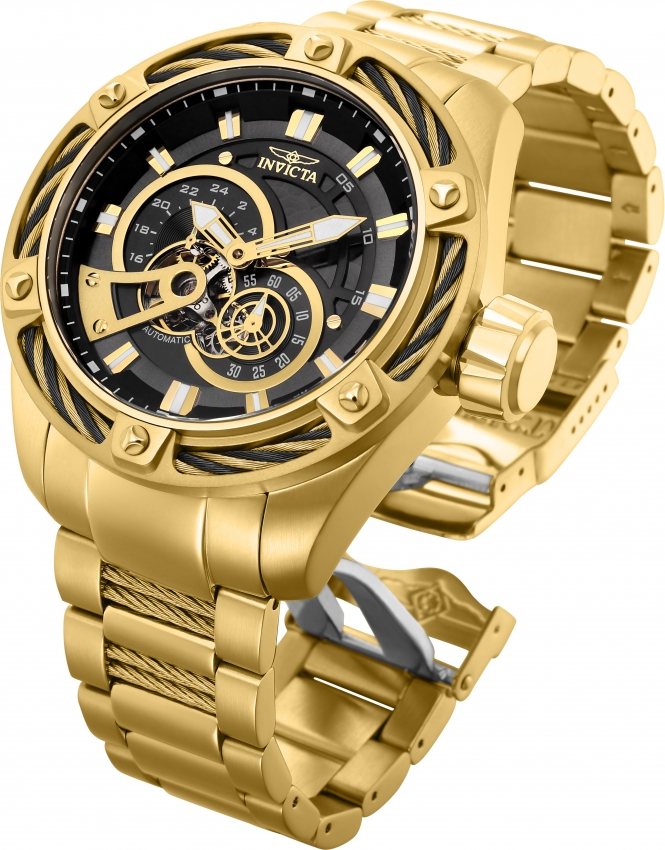 Pánske hodinky INVICTA Bolt 26775 empty 03ca395a78