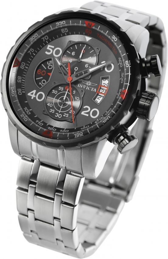 5dc122644d3 Pánske hodinky INVICTA Aviator 17204