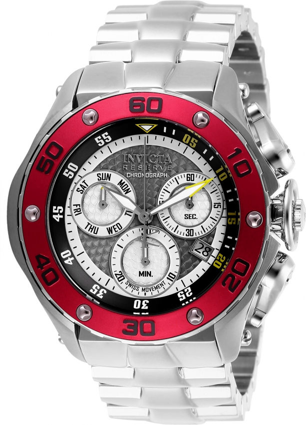 Pánske hodinky INVICTA Reserve 26568 empty 9435e124a9d