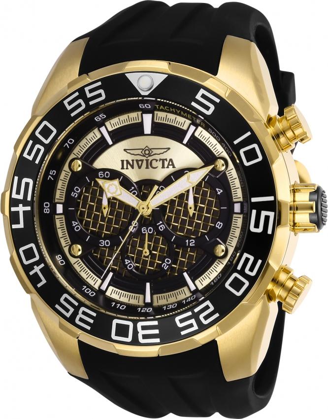 Pánske hodinky INVICTA Speedway 26301 empty 28e985d351