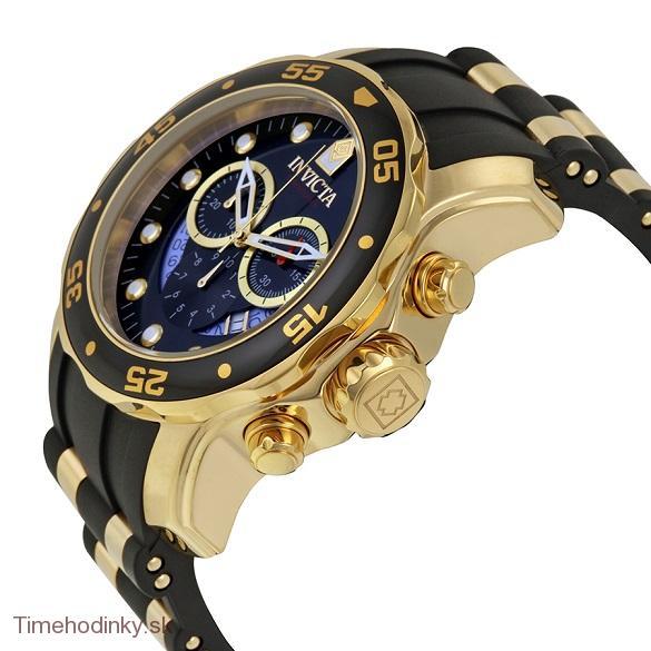 Pánske hodinky INVICTA Pro Diver 6981 5338911666f